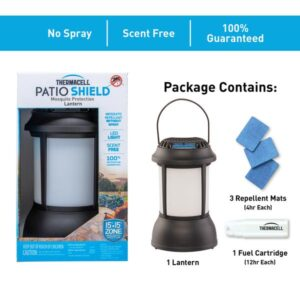BBristol Lantern & Repeller Package